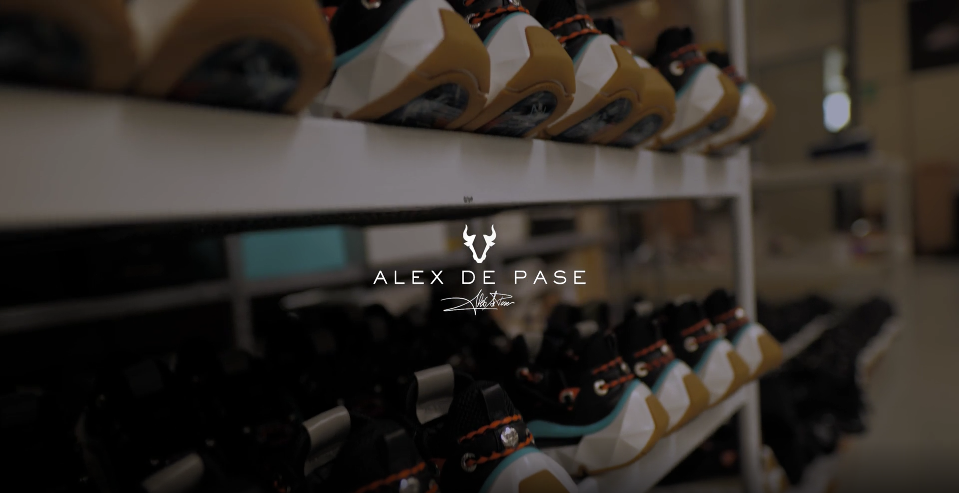 How we create our urban luxury shoes
